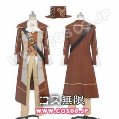 IDOLiSH 7◆MECHANICAL LULLABY 八乙女楽◆コスプレ衣装
