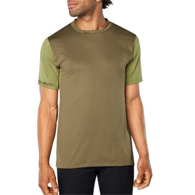ダカイン メンズ Tシャツ トップス Dakine Boundary Short-Sleeve Jersey