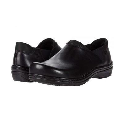 Klogs Footwear クロッグス レディース 女性用 シューズ 靴 クロッグ ミュール Raven - Black
