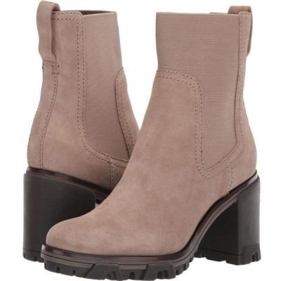 ラグ&ボーン rag & bone レディース ブーツ シューズ・靴 Shiloh High Heeled Boot Warm Grey