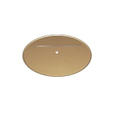 目皿 目皿金塗 高さ15 直径:515/業務用/新品