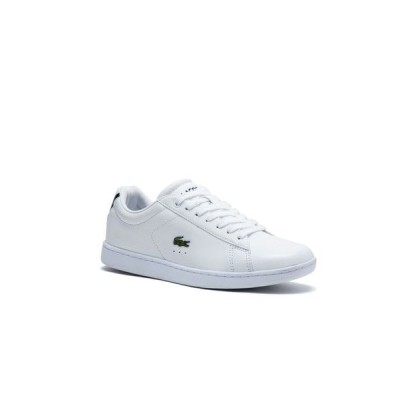 LACOSTE/ラコステ CARNABY BL 1 ホワイト 37A(23.5cm)
