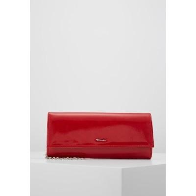 タマリス クラッチバッグ レディース バッグ AMALIA - Clutch - red