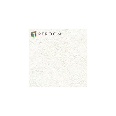 壁紙 のりつき 白 カワイイ 壁紙 1m 単位切売 トキワ 壁紙 のり付き  TWP-1444 ホワイト もとの壁紙に重ね貼り OK! 下敷きテープ付き(REROOM)
