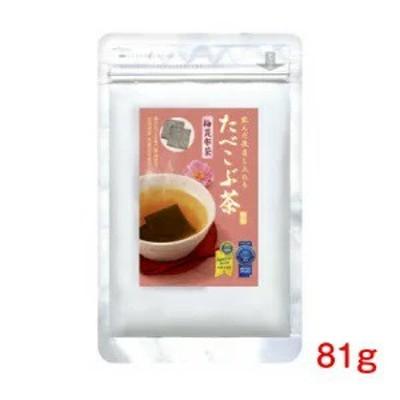 【メール送料無料】 たべこぶ茶(梅)