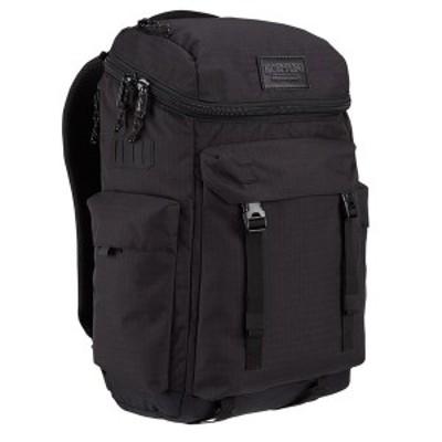 バートン メンズ バックパック・リュックサック バッグ Burton Annex 2 28L Backpack True Black Triple Ripstop