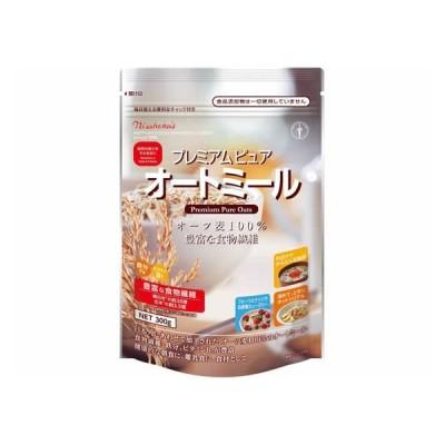 プレミアムピュアオートミール 300g 日本食品製造 011176