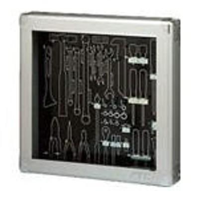 【送料無料!工具箱が割引価格】KTC 薄型収納メタルケース EKS103 [383-7581] 【スチール製工具箱】[EKS-103]