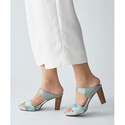 ANDEX shoes product / coca / コカ ストーム付き ダブルベルト サンダル 120017 WOMEN シューズ > サンダル