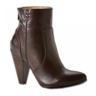 フライ レディース ブーツ FRYE Women's Regina Heel Ankle Boot