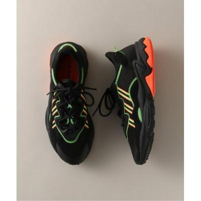 【エディフィス/EDIFICE】 【adidas / アディダス】 OZWEEGO