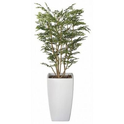 《アートグリーン》《人工観葉植物》光触媒 光の楽園 ア−トゴ−ルデンツリ−1.8
