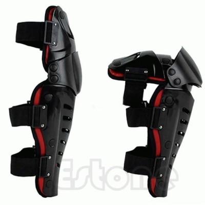 オートバイ 膝プロテクター パッドガード 防護服 高品質 耐衝撃性とスクラッチ