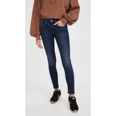 フレーム FRAME レディース ジーンズ・デニム スキニー ボトムス・パンツ Le Skinny De Jeanne Jeans Dublin