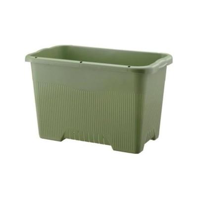 リッチェル 菜園上手 ジャンボ 65型 655×390×425H グリーン