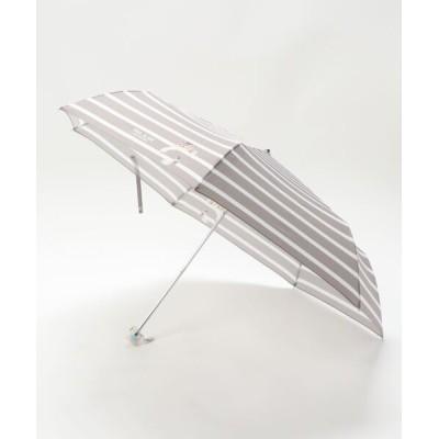 MARK'S / 折傘/スウィンギングヌネット/ポール&ジョー WOMEN ファッション雑貨 > 折りたたみ傘