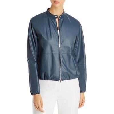 ラファイエットワンフォーエイト レディース ジャケット・ブルゾン アウター Rutherford Leather Jacket