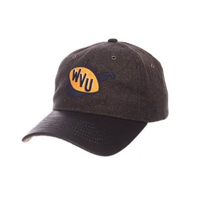 帽子 卒業生 ヘリテージコレクション Adjustable グレイ