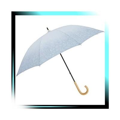 01 そよ風と花のダンス/長傘 長傘 晴雨兼用日傘 手開き 50cm 8本