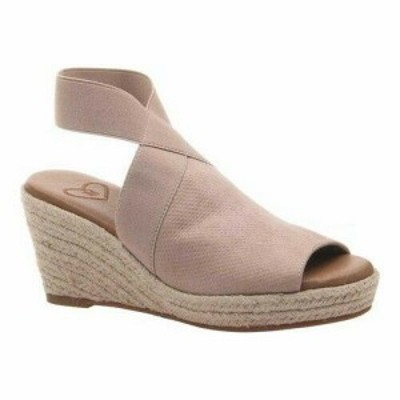 Madeline  ファッション サンダル Madeline Womens  Sunny Day Espadrille Wedge