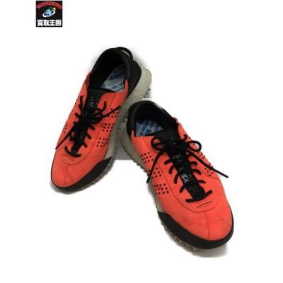 adidas originals by Alexander Wang AW HIKE LO 26.0 AC6840 オレンジ