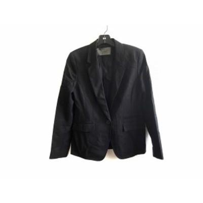 ボッシュ BOSCH ジャケット サイズ38 M レディース 黒【還元祭対象】【中古】20191008
