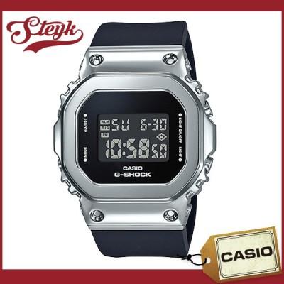 20日23:59までポイントUP! CASIO GM-S5600-1 カシオ 腕時計 デジタル G-SHOCK メンズ ブラック