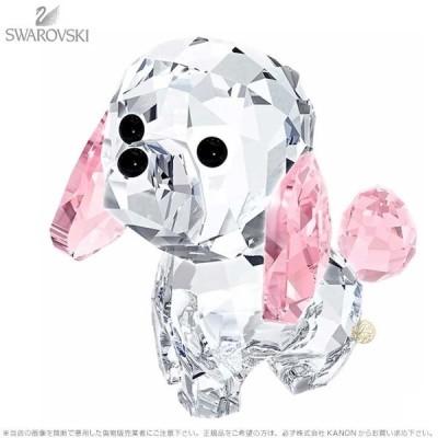 スワロフスキー パピー 子犬 ロージー プードル 5063331 Swarovski Puppy Rosie The Poodle