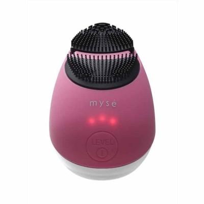 ヤーマン(YA-MAN) ミーゼ(myse) クレンズリフト 洗顔ブラシ EMS イオン導入 リフトケア
