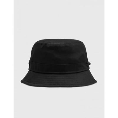 ボリス ビジャン サベリ 11 By Boris Bidjan Saberi メンズ ハット バケットハット 帽子 new era bucket hat Black