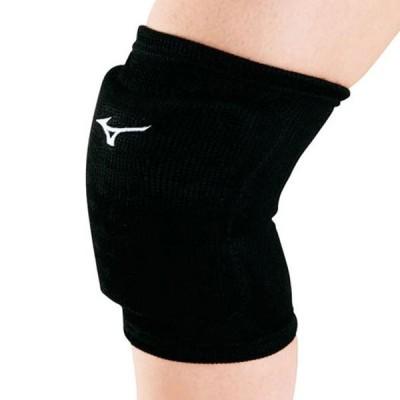 膝サポーター(1個入り)(バレーボール) MIZUNO ミズノ バレーボール サポーター 一般用 (V2MY8006)