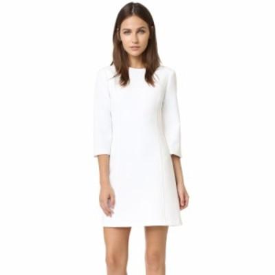 アリス アンド オリビア alice + olivia レディース パーティードレス 七分袖 シフトドレス ワンピース・ドレス Gem 3/4 Sleeve Shift Dr