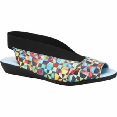 クラウド CLOUD レディース サンダル・ミュール シューズ・靴 Caliber Multicolour Mystere