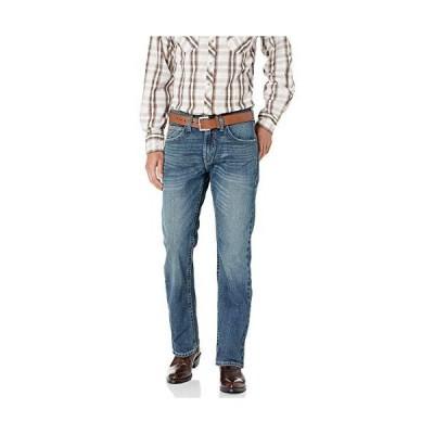 Ariat PANTS メンズ US サイズ: 33 X 38 カラー: ブルー