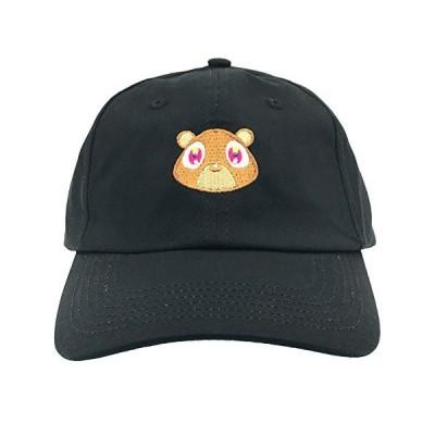 Generic HAT メンズ カラー: ブラック