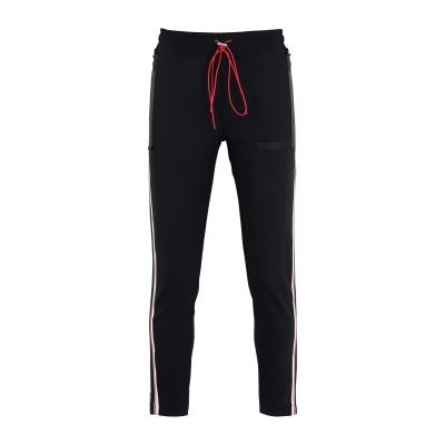 REPRESENT パンツ ブラック XL ポリエステル 95% / ポリウレタン 5% パンツ