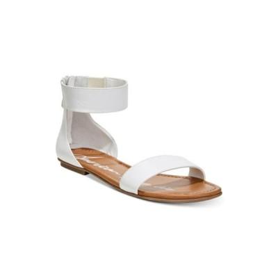 レディース 靴 サンダル American Rag Womens Keley Open Toe Casual Ankle Strap Sandals