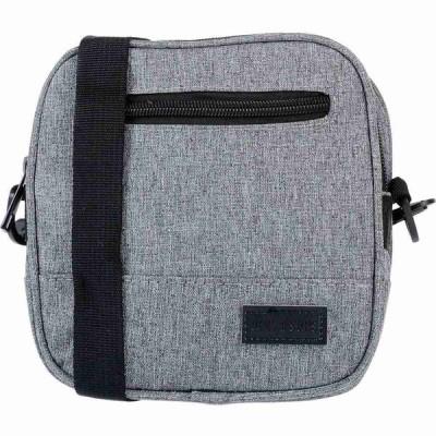 オンリーアンドサンズ ONLY & SONS メンズ ショルダーバッグ バッグ Cross-Body Bags Grey