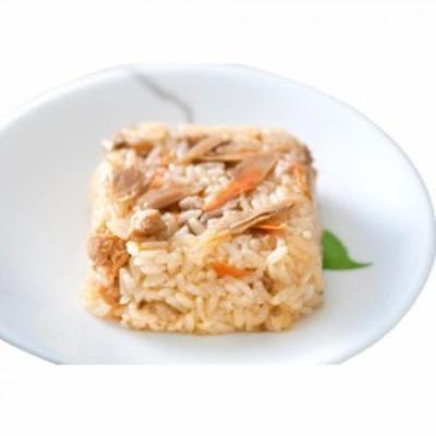 一粒庵 冷凍ごはん 佐賀県産米 とりごぼうおこわ 12個 米 ごはん