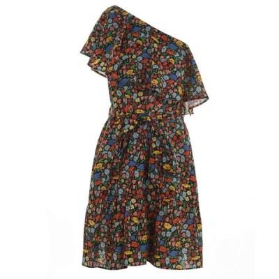 パーセヴェランス ロンドン Perseverance レディース ワンピース ワンピース・ドレス One Shoulder Dress Flo