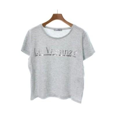 Viaggio Blu ヴィアッジョ ブル Tシャツ・カットソー レディース