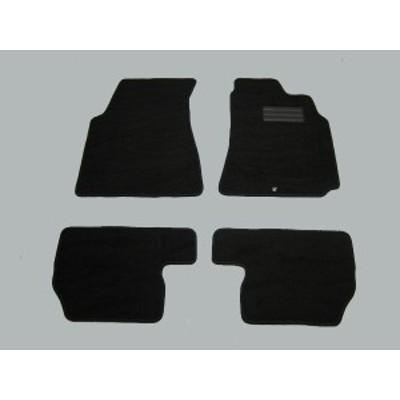 日産 シルビア S15 S14 フロアマット カーマット 織柄シリーズ 社外新品