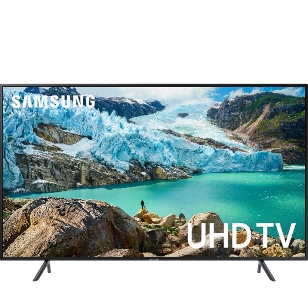 滿2000賺10%再折350元★三星【UA65RU7100WXZW】65吋4K電視(含運不安裝)