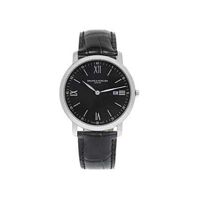 Baume and Mercier Classima Executives Men's Quartz Watch MOA10098