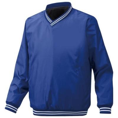 【MIZUNO】ミズノ Vネックジャケット(裏ブレスサーモ)12JE6V0216
