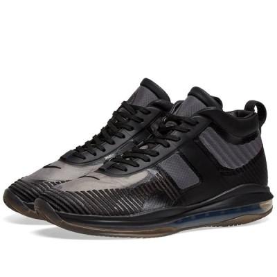 ナイキ/NIKE メンズ シューズ スニーカー Nike x John Elliott LeBron Icon #AQ0114-100