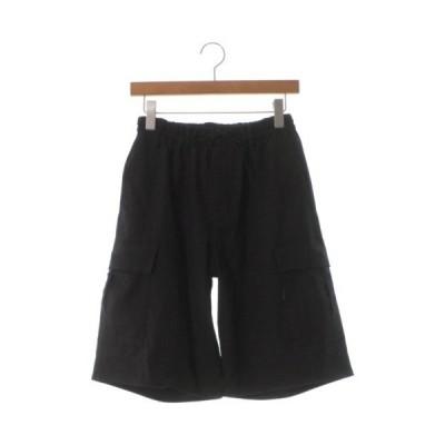Y-3 ワイスリー ショートパンツ メンズ