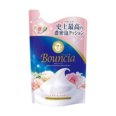 バウンシアボディソープ エアリーブーケの香り (レフィル) 400ml x 4個