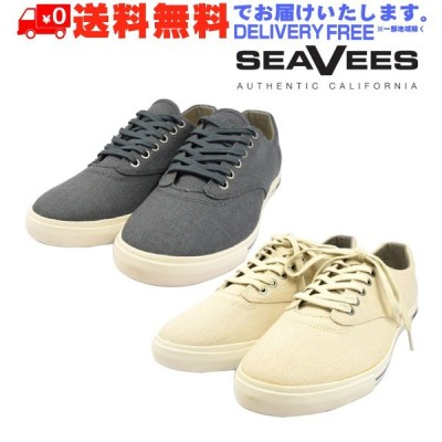 シービーズ SEAVEES 08/63 ヘルモサプリムソル スタンダード メンズ 靴 シューズ (nesh) (新品) (送料無料)