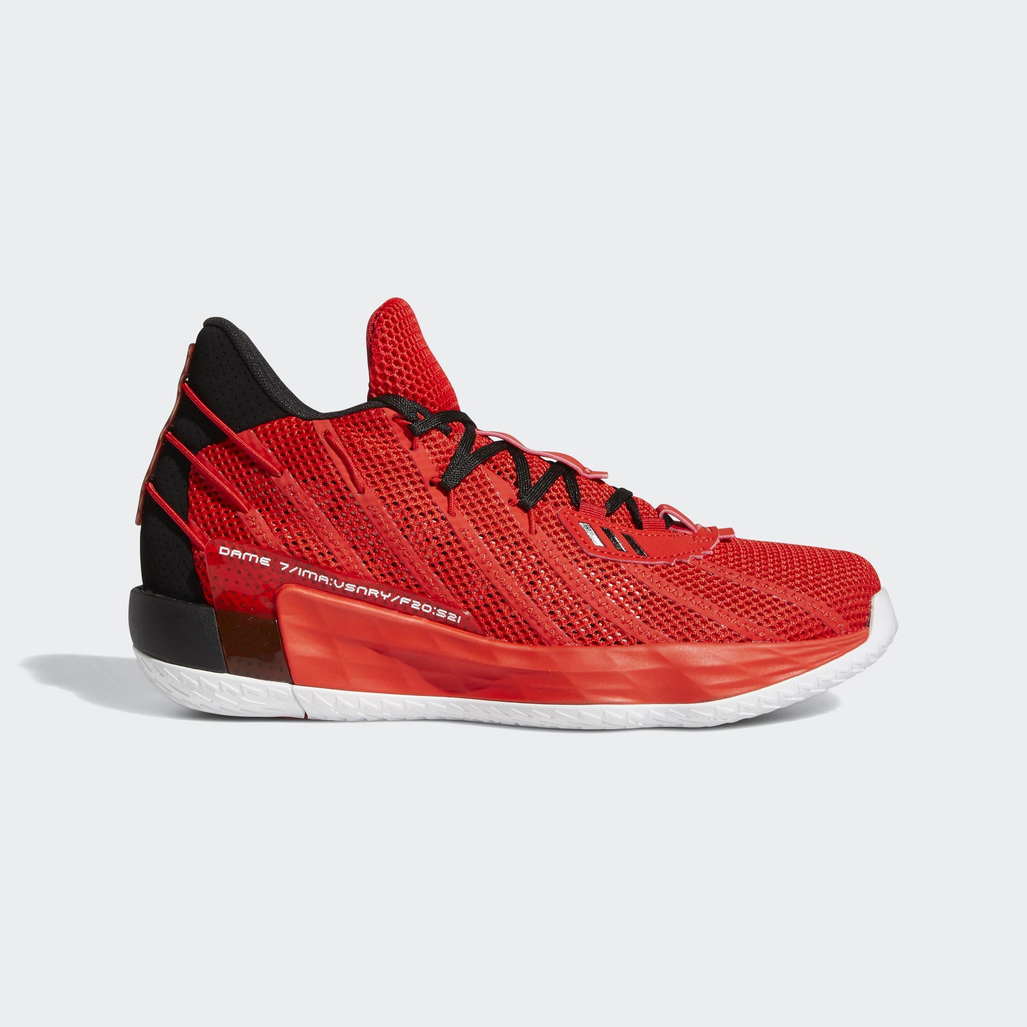 Dame 7 籃球鞋